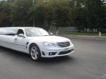 Mercedes 221