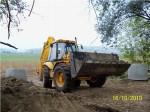 Excavator JCB
