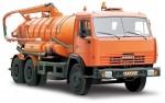 Camion pentru deseuri