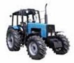 Тракторы МТЗ и минитракторы